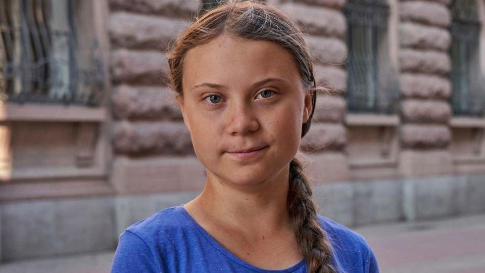 Greta Thunberg vence Prémio Gu...
