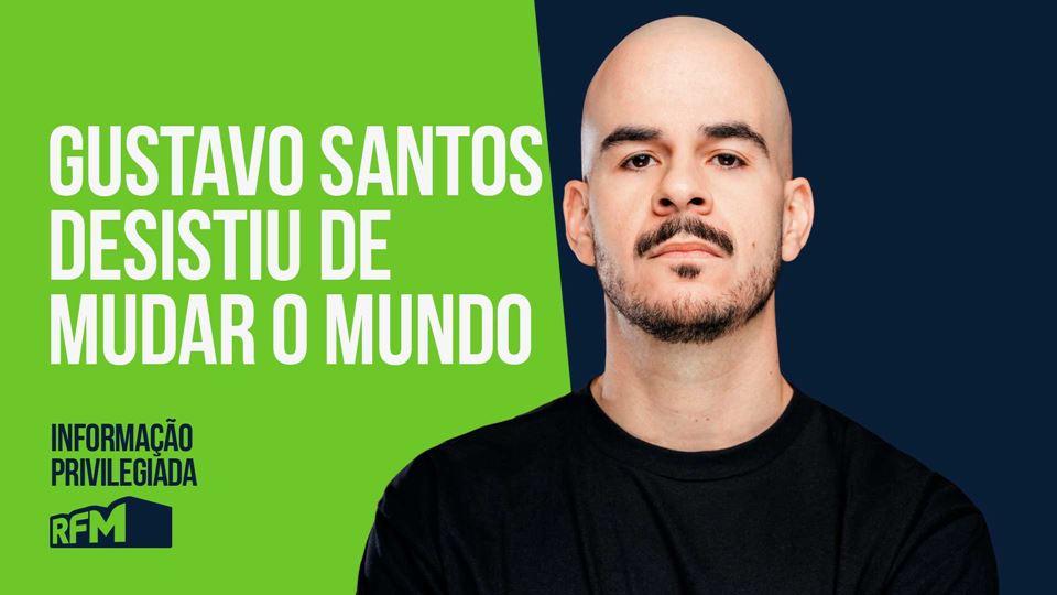Luís Franco-Bastos: Gustavo Sa...
