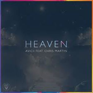 AVICII FT. CHRIS MARTIN - HEAVEN