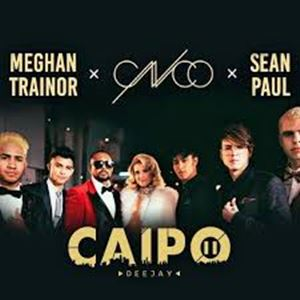 CNCO FT. MEGHAN TRAINOR & SEAN PAUL - HEY DJ
