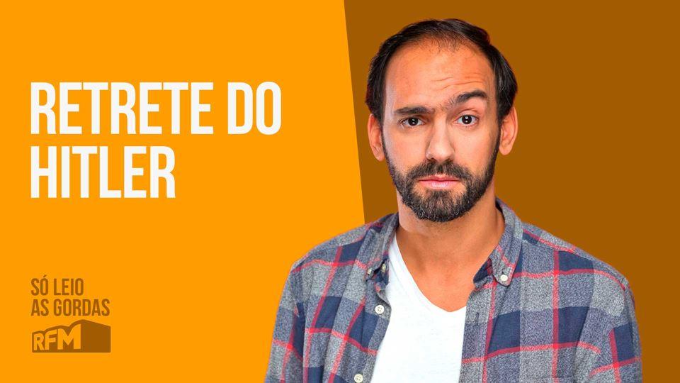 Duarte Pita Negrão: Retrete do...