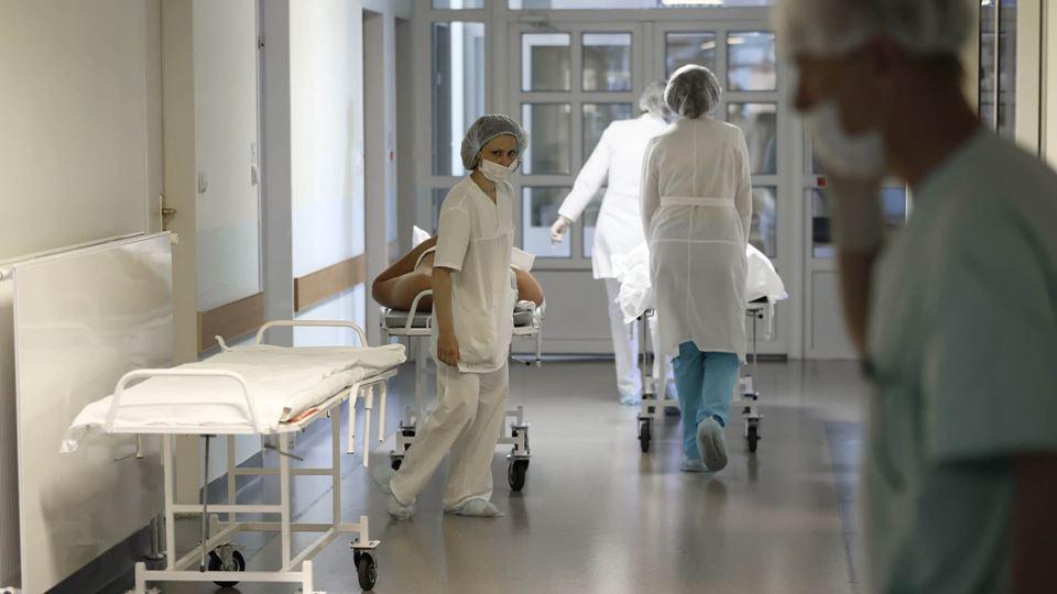Hospitais da região de Lisboa ...
