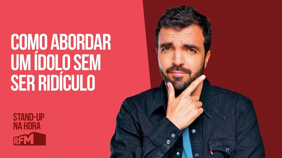 STAND-UP NA HORA 24