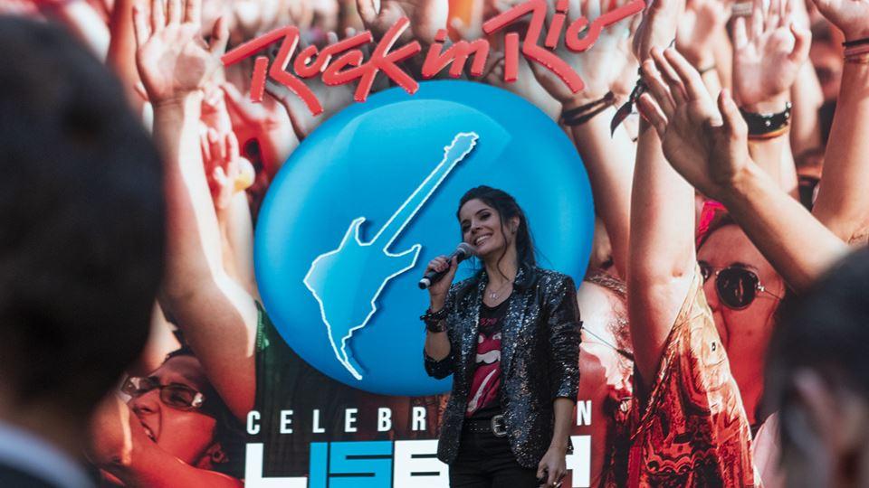 Roberta Medina foto agenciazero rock in rio