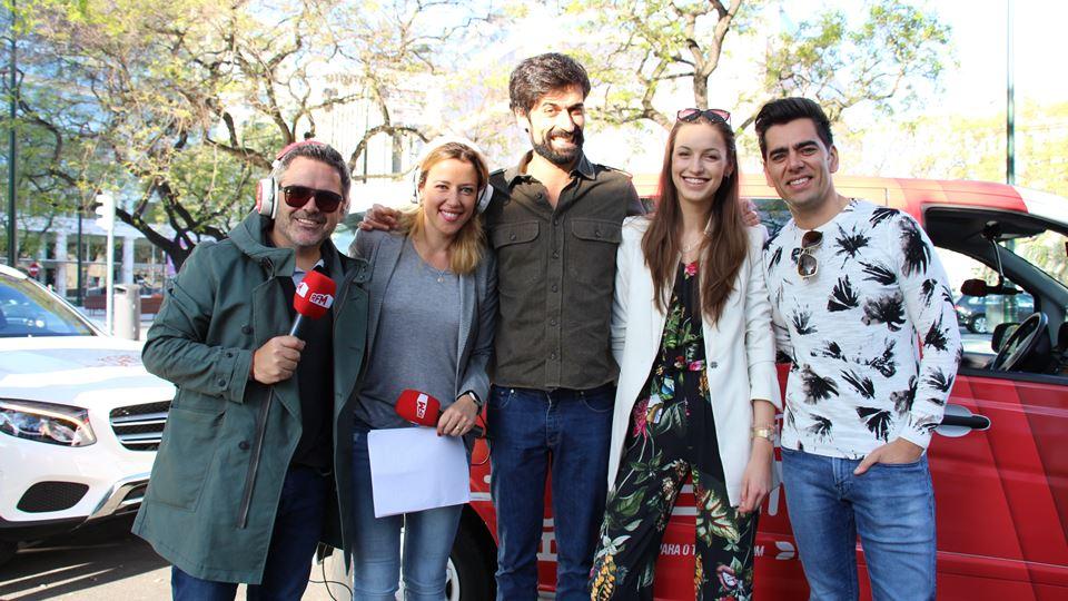 RFM Carsheering Café Manhã Alexandra Lemos