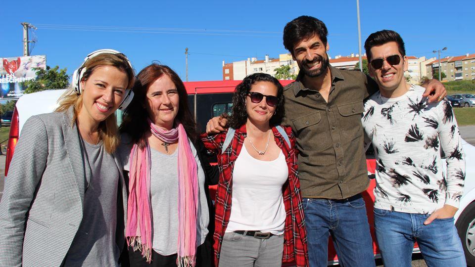RFM Carsheering Café Manhã Elisabete e Paula