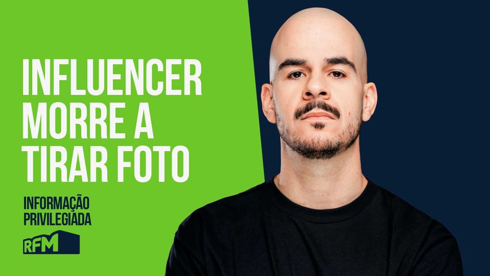 Luis Franco-Bastos: Influencer...