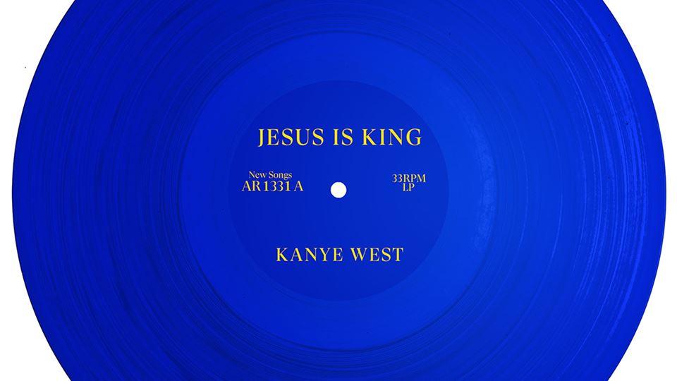 Jesus is King  - novo album de Kanye West