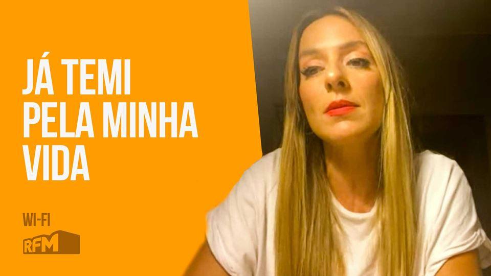 Joana Amaral Dias no Videocast...