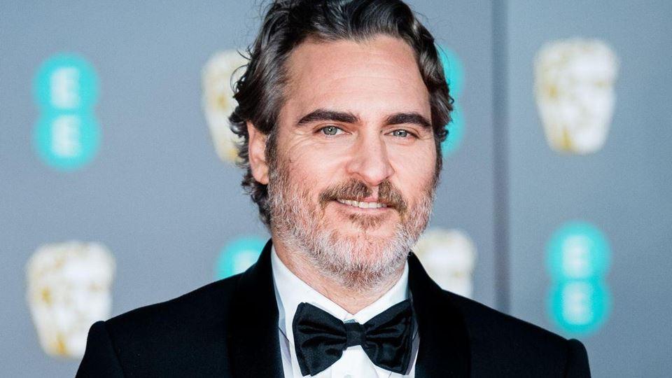 Filme de Joaquin Phoenix salva...