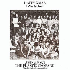 Happy Christmas (War Is Over)