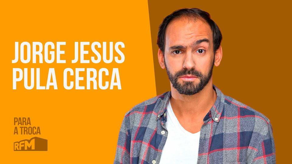 Duarte Pita Negrão: Jorge Jesu...