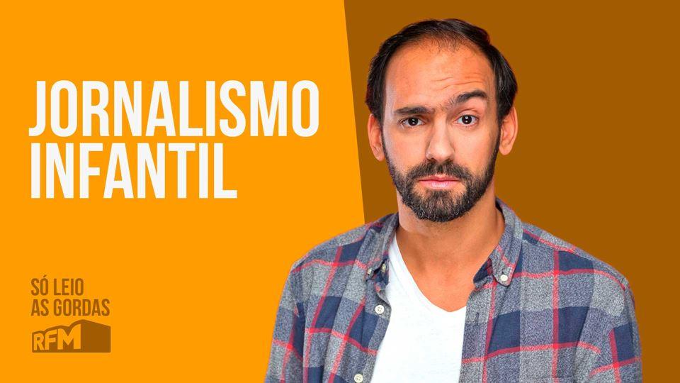 Duarte Pita Negrão: Jornalismo...