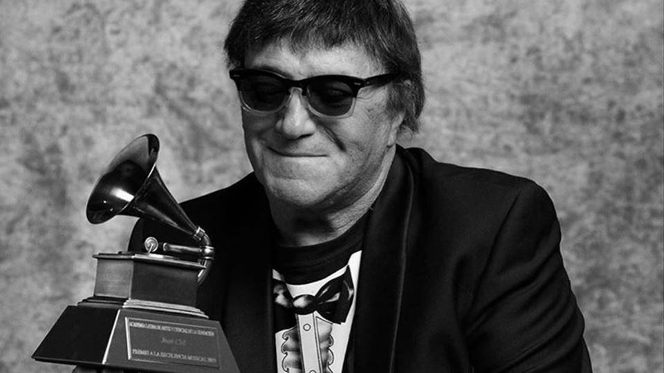 José Cid Grammy