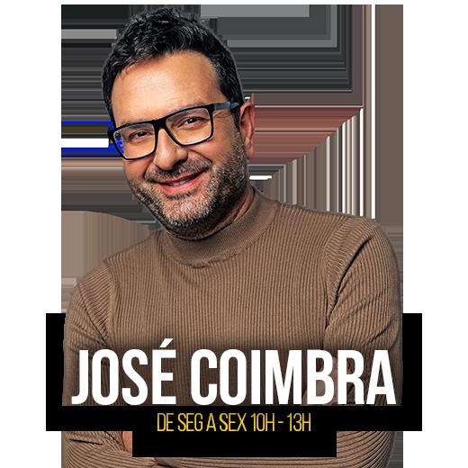 JOSÉ COIMBRA