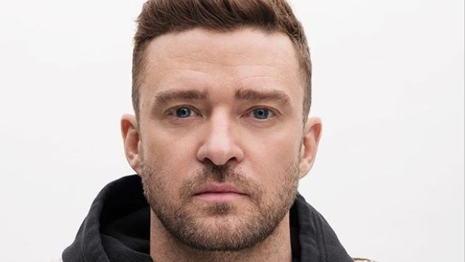 Timberlake cancela concerto ma...