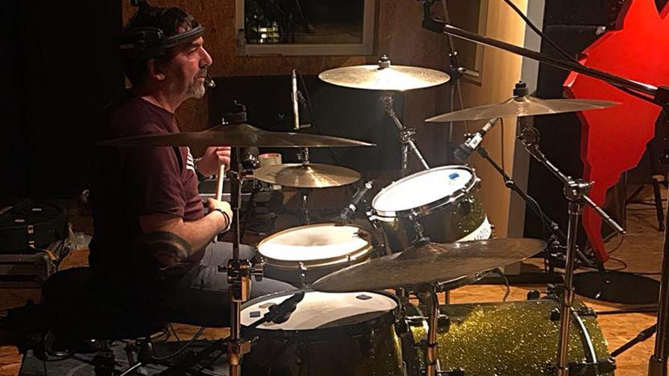 Kalu ao vivo Março 2018