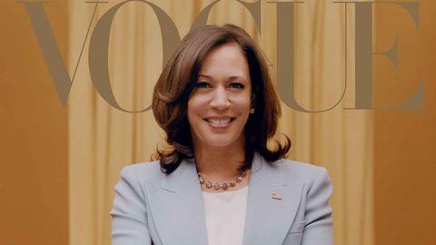 Revista Vogue acusada de aclar...