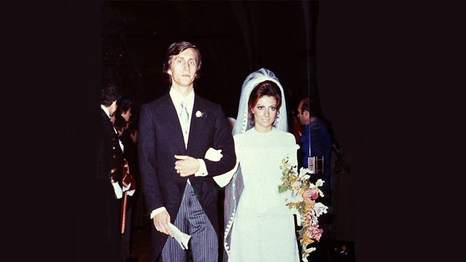 Lady G casados