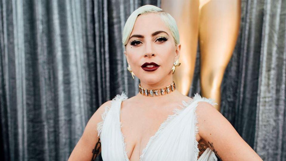 Lady Gaga vai entrar noutro fi...