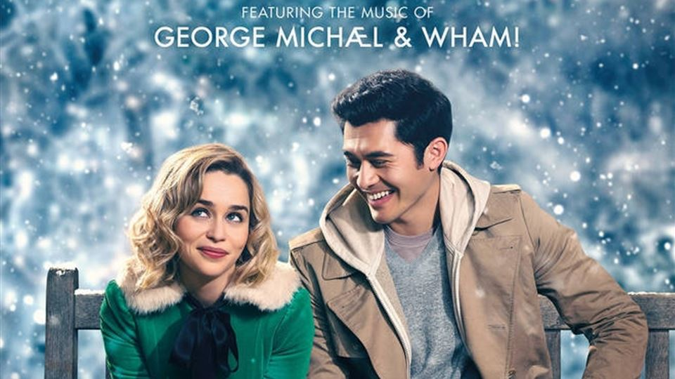 Last Christmas banda sonora