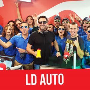 FRIDAYBOYZ feat LD Auto - 24 JANEIRO 2020