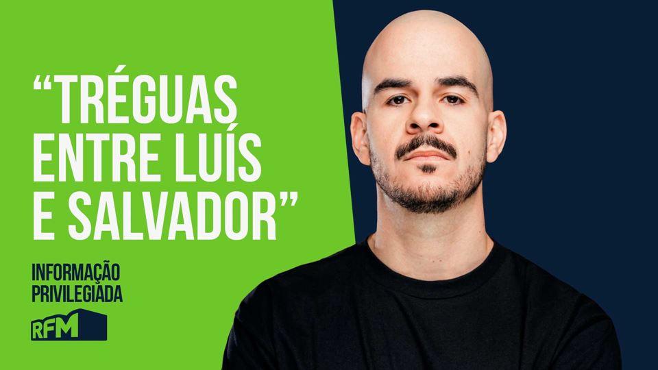 Luís Franco-Bastos: Tréguas en...