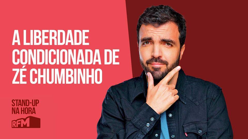 Salvador Martinha: a liberdade...