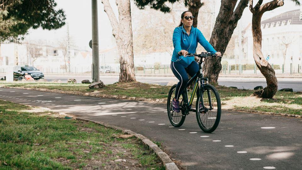Queres comprar uma bicicleta? ...
