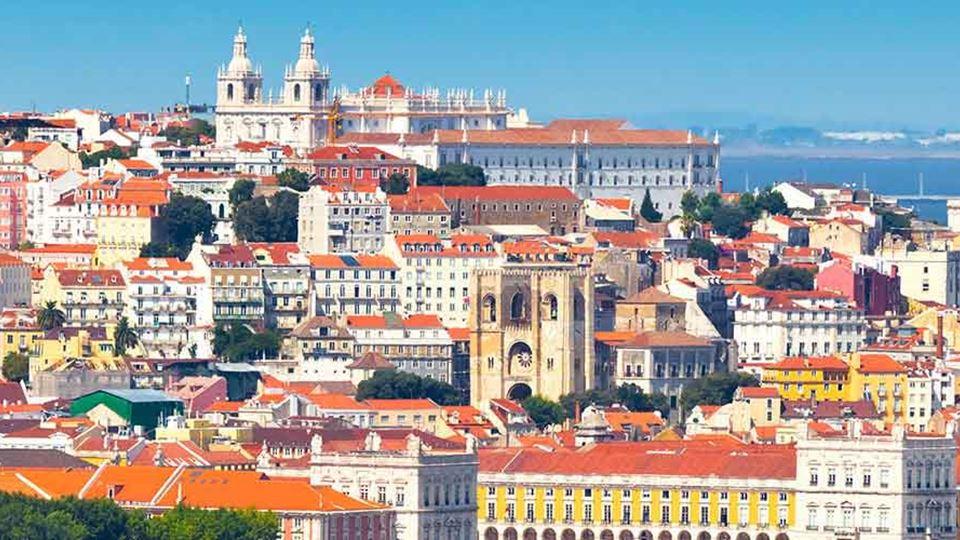 Imagem de Lisboa