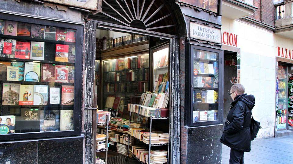 Mais de 800 livrarias unem-se ...
