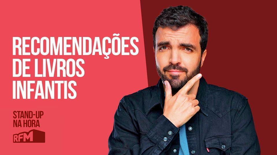 Salvador Martinha: Recomendaçõ...