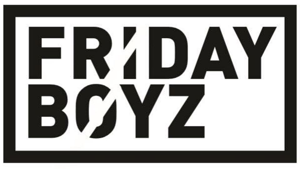 Logo Fridayboyz