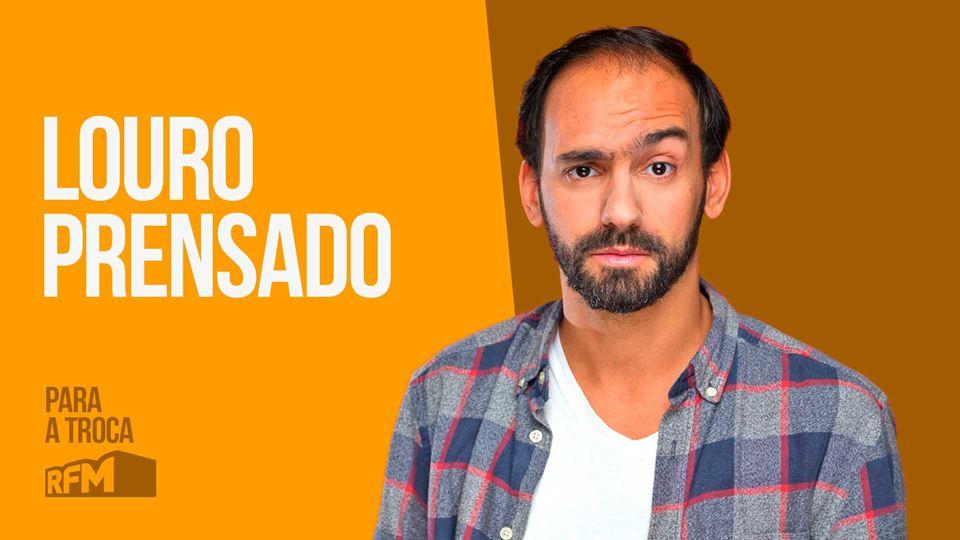 Duarte Pita Negrão: Louro-Pren...