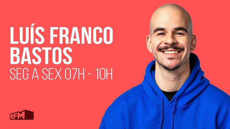 Luis Franco Bastos