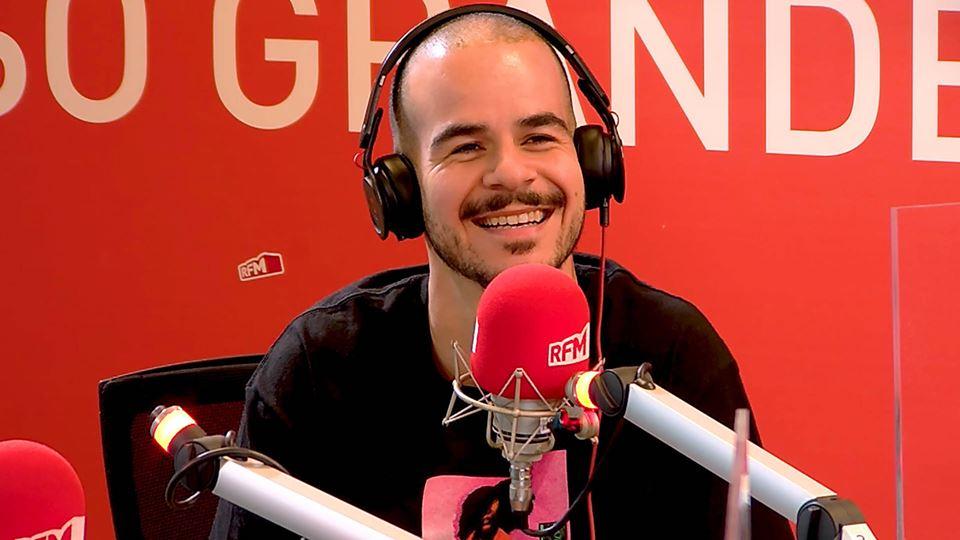 Luís Franco Bastos na RFM