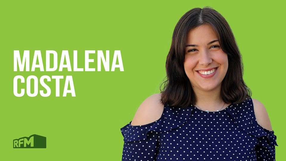 Madalena Costa