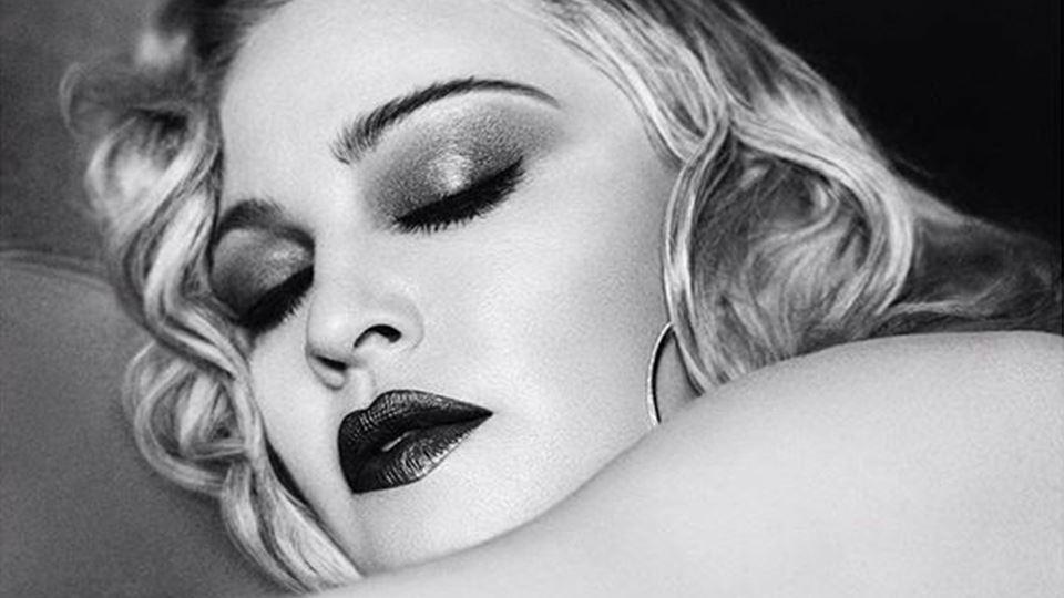 Madonna na Comporta!