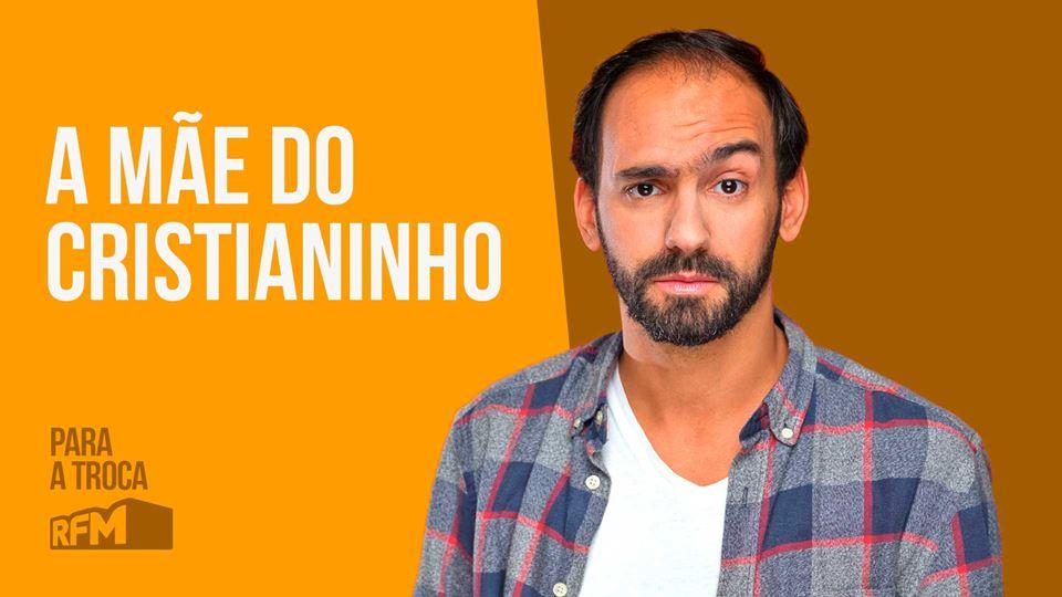 Duarte Pita Negrão: A mãe do C...