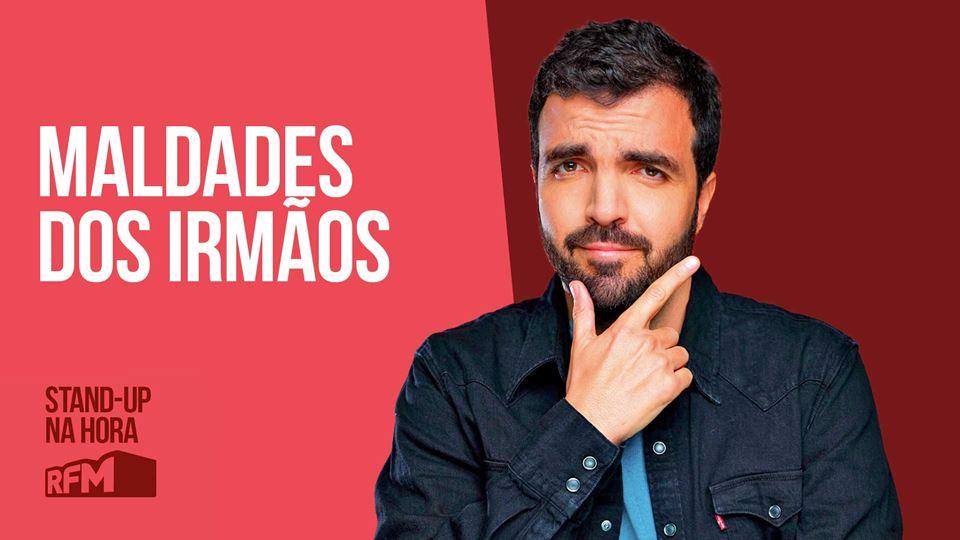 Salvador Martinha: Maldades de...