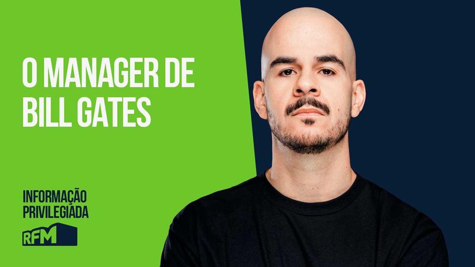 Luís Franco-Bastos: O Manager ...
