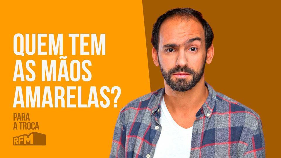 Duarte Pita Negrão: Quem tem a...
