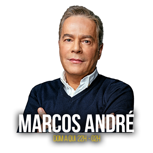 MARCOS ANDRÉ