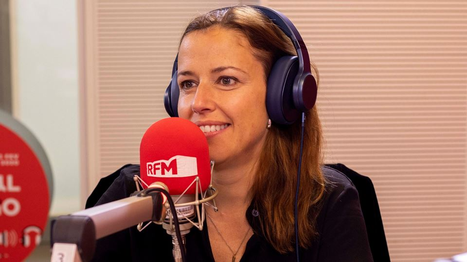 Mariana Alvim RFM