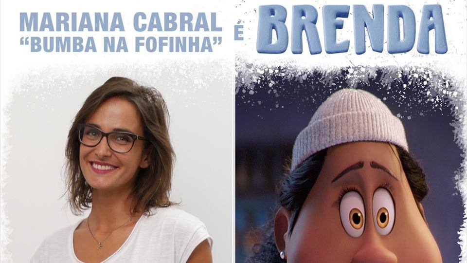 MARIANA CABRAL__BUMBA NA FOFINHA__BRENDA