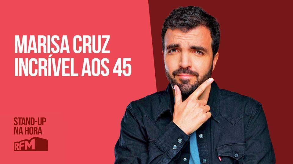Salvador Martinha: Marisa Cruz...