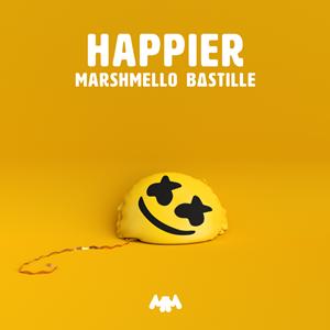 Marshmello Feat. Bastille