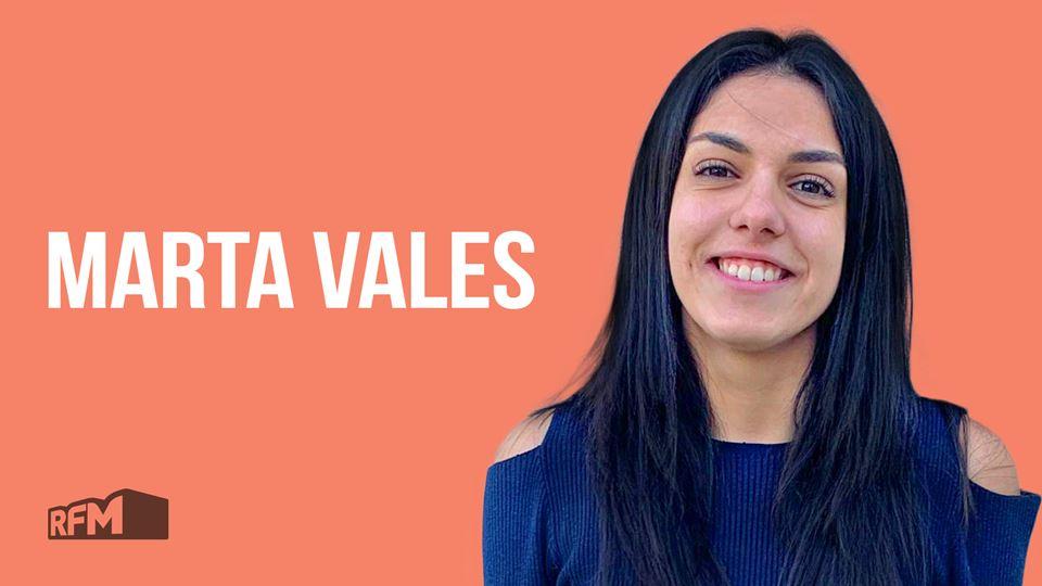 Marta Vales
