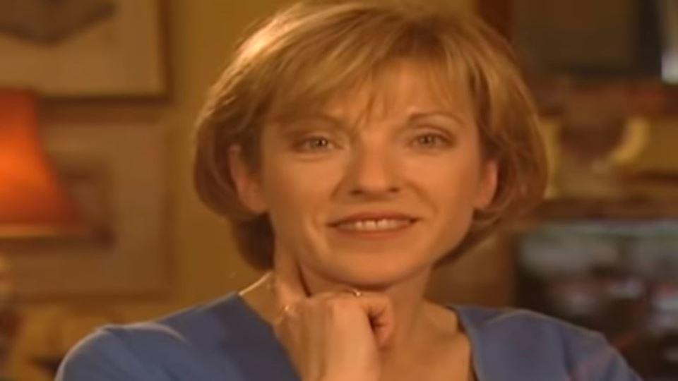 Mary Austin em 2011