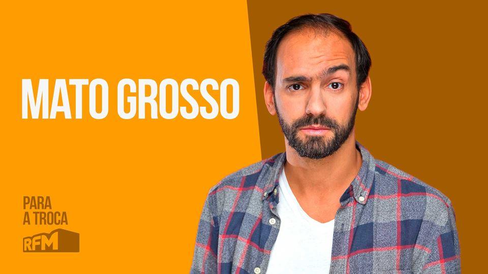 Duarte Pita Negrão: Mato Grosso